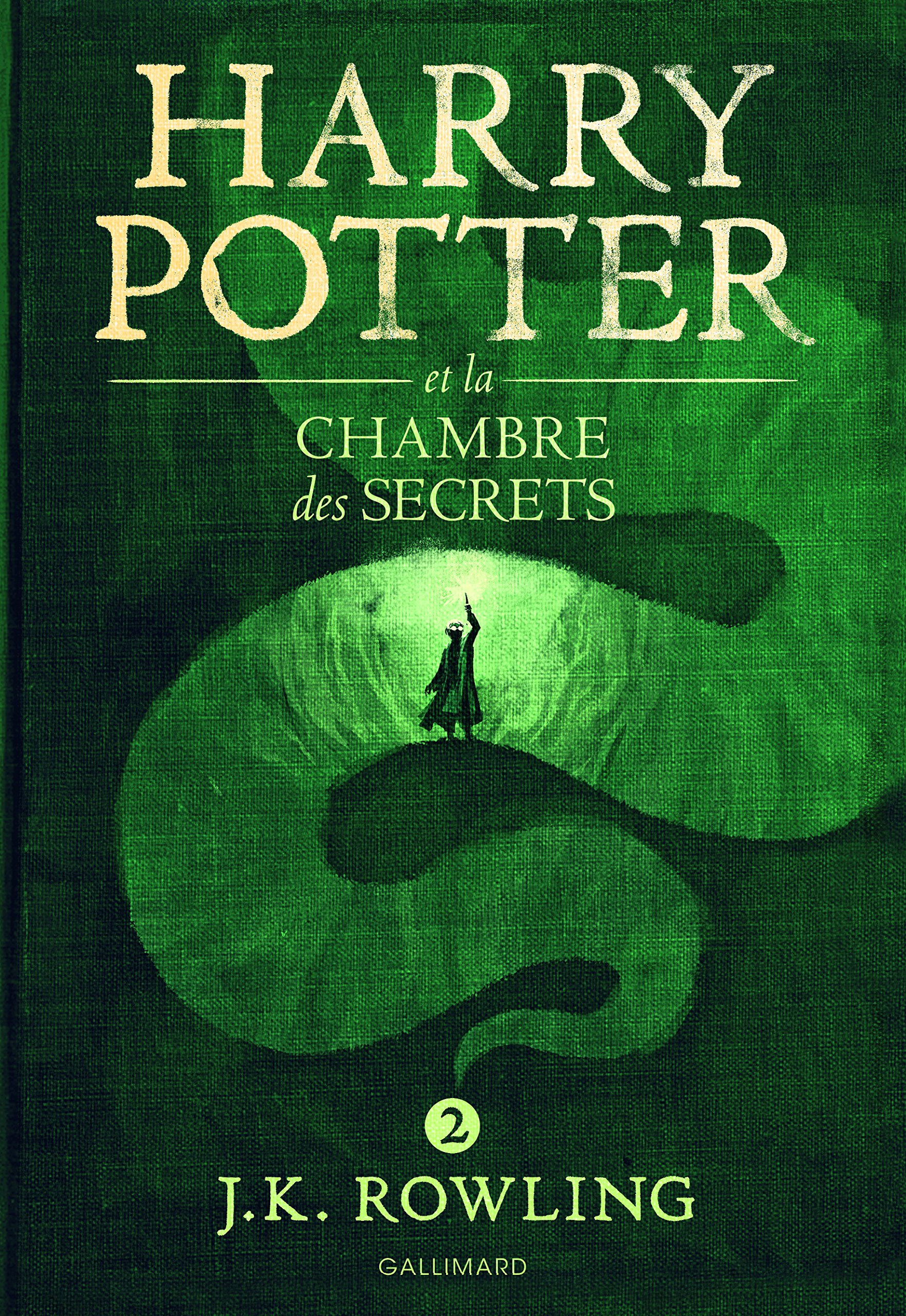 Amazon.fr - Harry Potter, II : Harry Potter et la Chambre des ... on