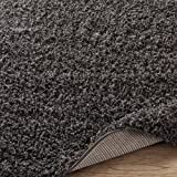 """Sweet Home Stores COZY2764-3X8 Runner Rug, 2'7"""" x"""