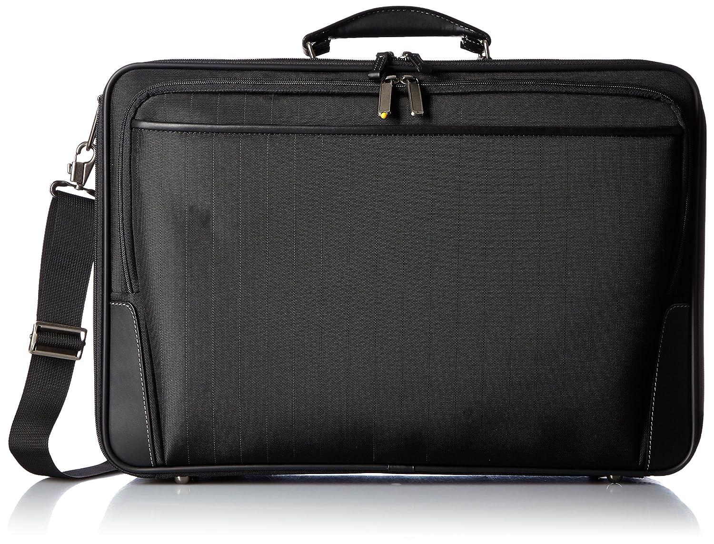 [エースジーン] ace.GENE ビジネスバッグ ポストグリップAT 49cm B01BV7ENNK ブラック