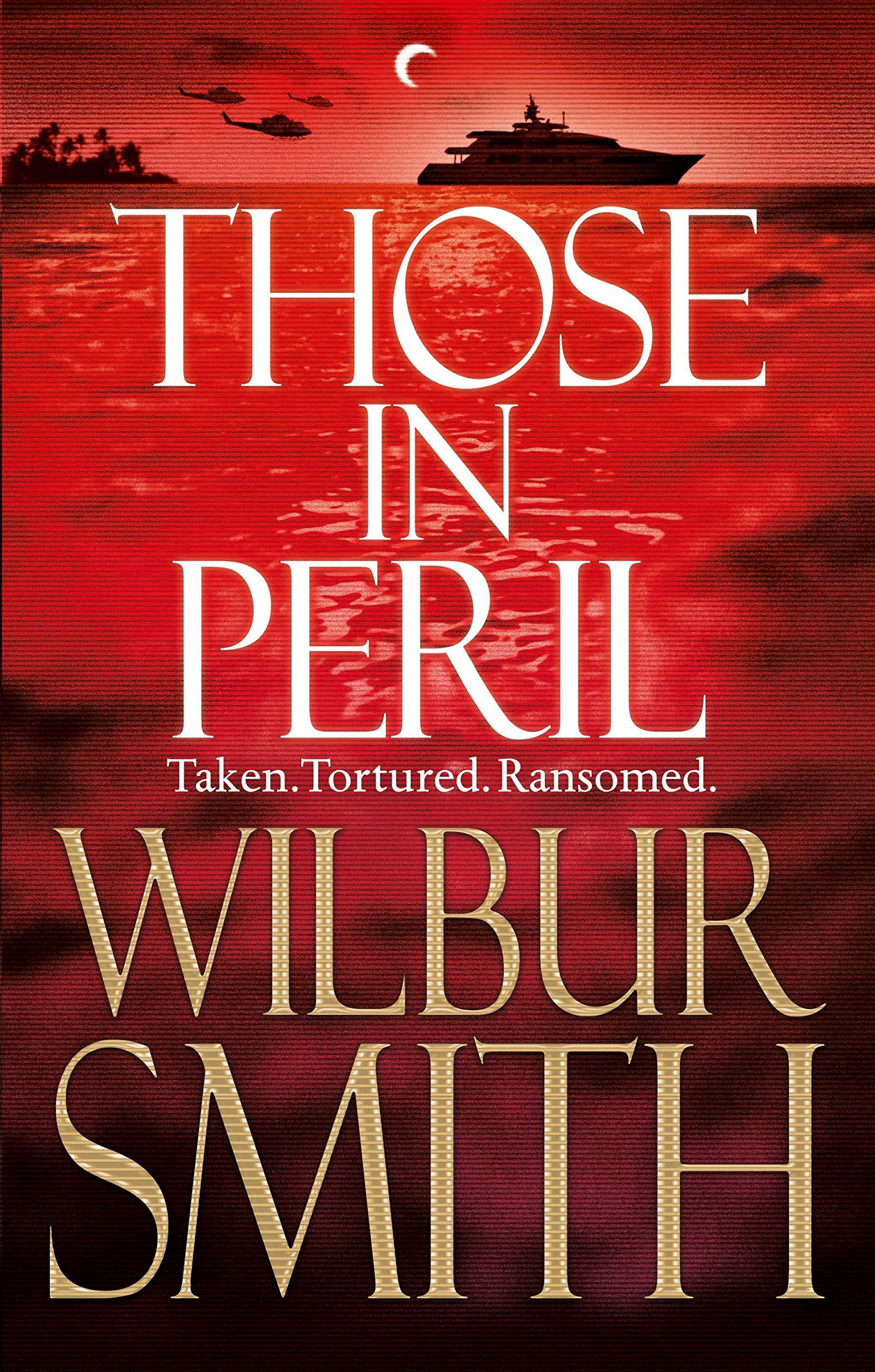 Those In Peril (Hector Cross): Amazon.es: Smith, Wilbur: Libros en ...