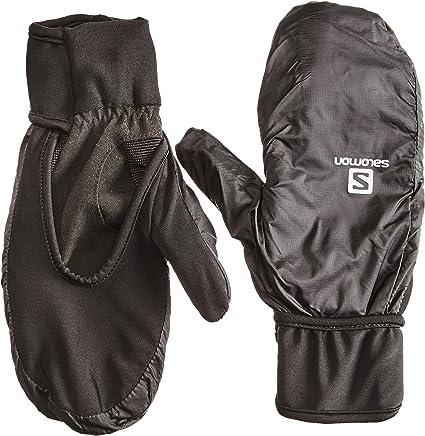 Salomon Discovery Glove Women's Black F14 Large, Gloves