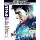 Mission: Impossible 3 [4K UHD + Blu-ray + Digital]