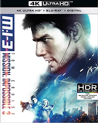 Mission: Impossible 3 by Amazon