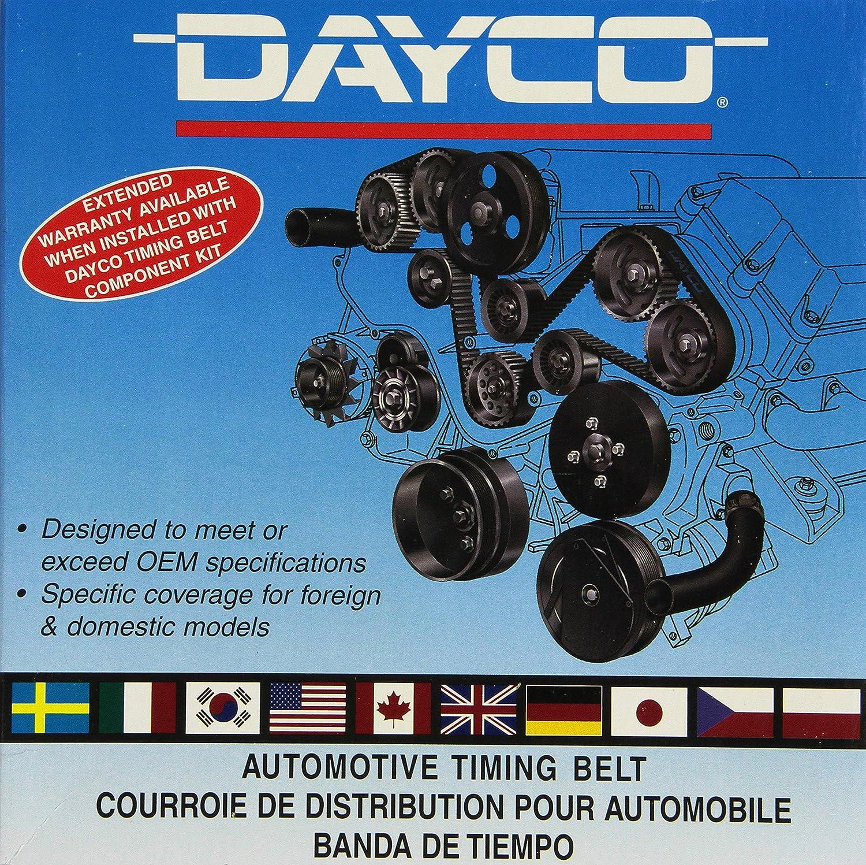 Dayco 95300 Timing Belt