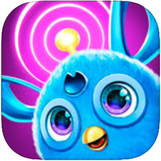 - Furby Connect World