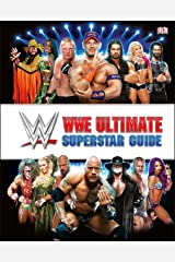 WWE Ultimate Superstar Guide, 2nd Edition Hardcover