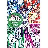 Cavaleiros Do Zodíaco - Kanzenban - Volume 14