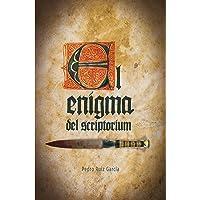 El enigma del scriptorium: 295 (Gran Angular)