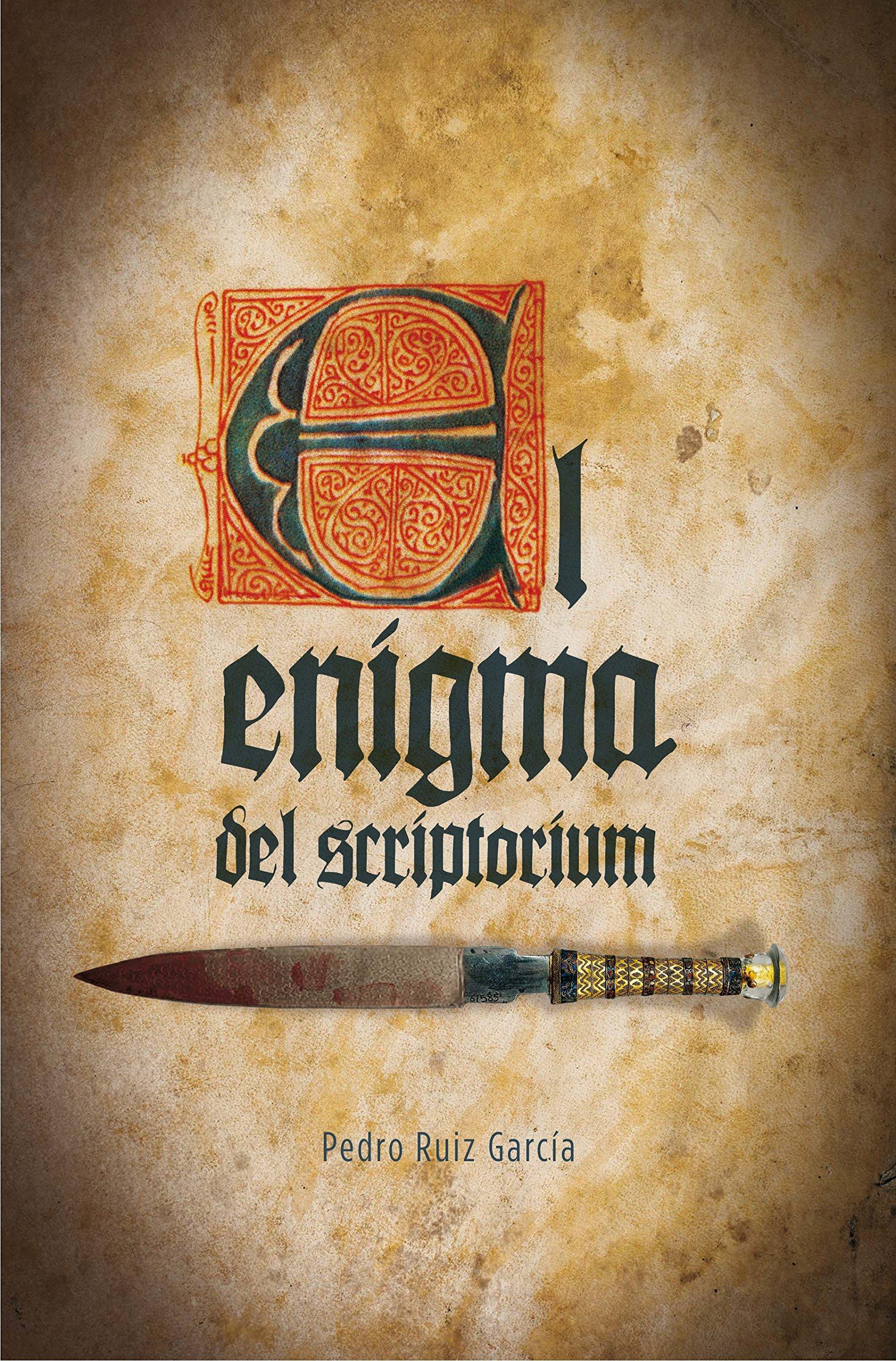 El enigma del scriptorium: 295 (Gran Angular): Amazon.es: Ruiz ...