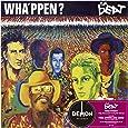 Wha'Ppen - Vinyl [VINYL]