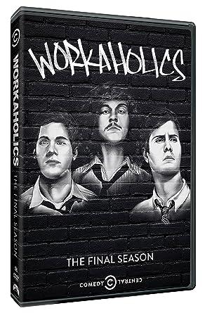 Workaholics - The Final Season