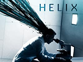Helix - Staffel 1