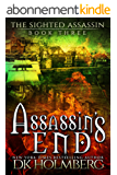 Assassin's End (The Sighted Assassin Book 3) (English Edition)
