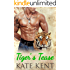 Tiger's Tease (Confessions of a Mail Order Bride Book 5)