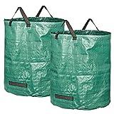 GardenMate 2-Pack 72 Gallons Reusable Garden