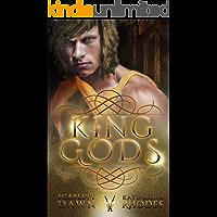 King of Gods (Vampire Crown Book 2)