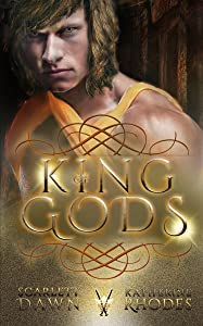 King of Gods (Vampire Crown Book 2)