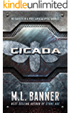 CICADA: A Stone Age World Novel