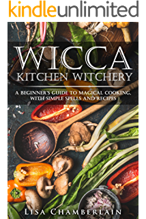 Amazon a kitchen witchs cookbook ebook patricia telesco wicca kitchen witchery a beginners guide to magical cooking with simple spells and recipes fandeluxe Images