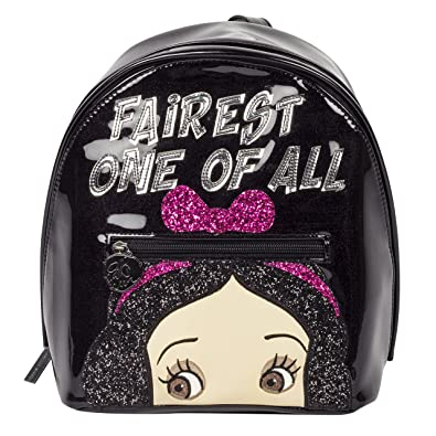 5ec44c60eda Image Unavailable. Image not available for. Color  Danielle Nicole X Disney  Snow White Mini Backpack