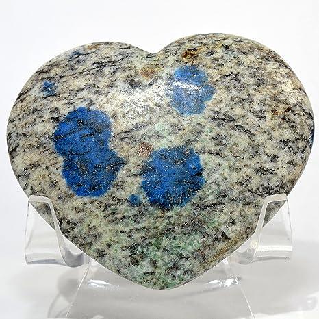 Pear Shape Size 39x26x4mm 37Cts Raindrop Azurite White Granite Loose Healing Palmstone Gemstone Natural K2 Jasper Cabochon Gemstone