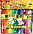 DMC Prism Six-Strand Floss Jumbo Pack, 105-Pack
