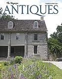 Antiques - the Magazine