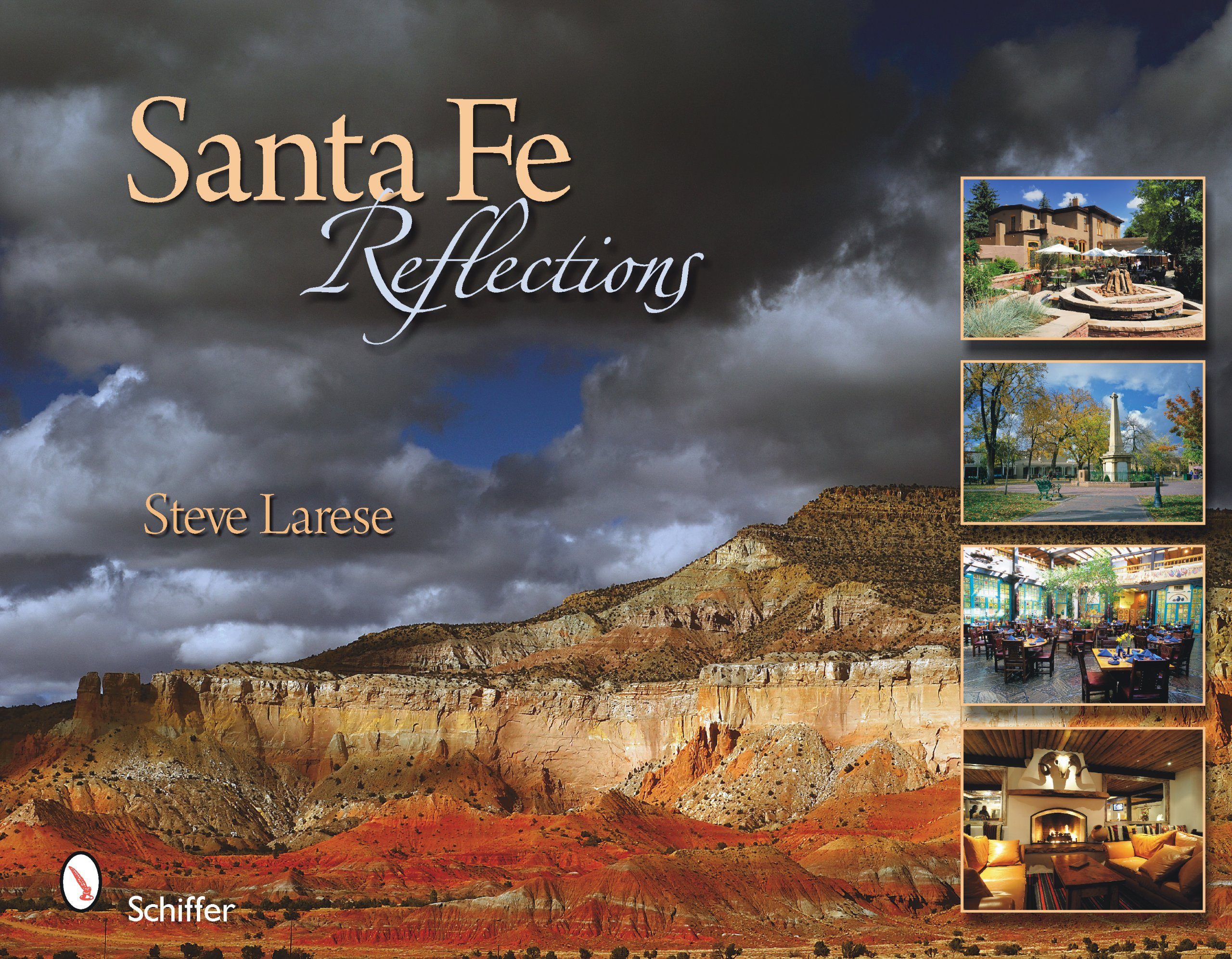 Santa Fe Reflections PDF