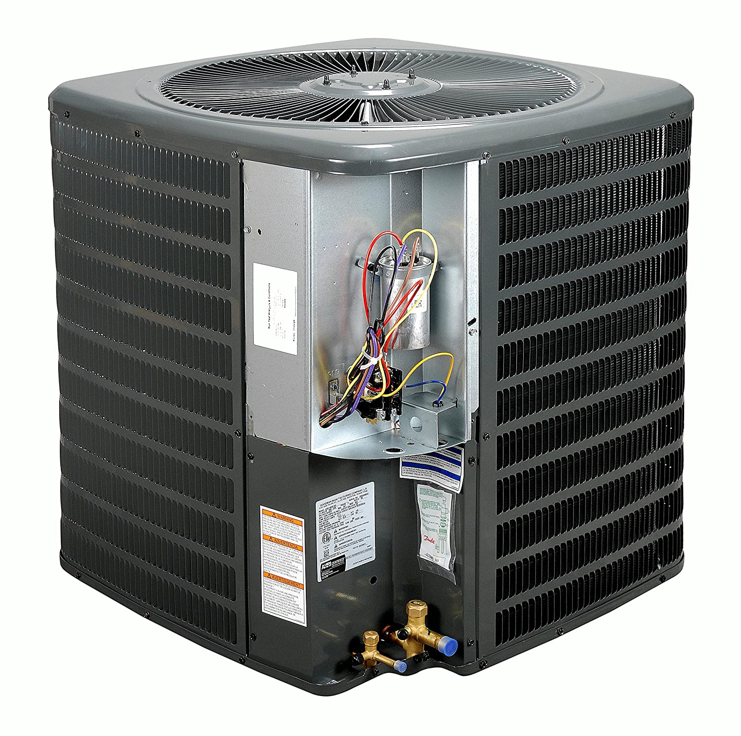 goodman air conditioning serial number lookup