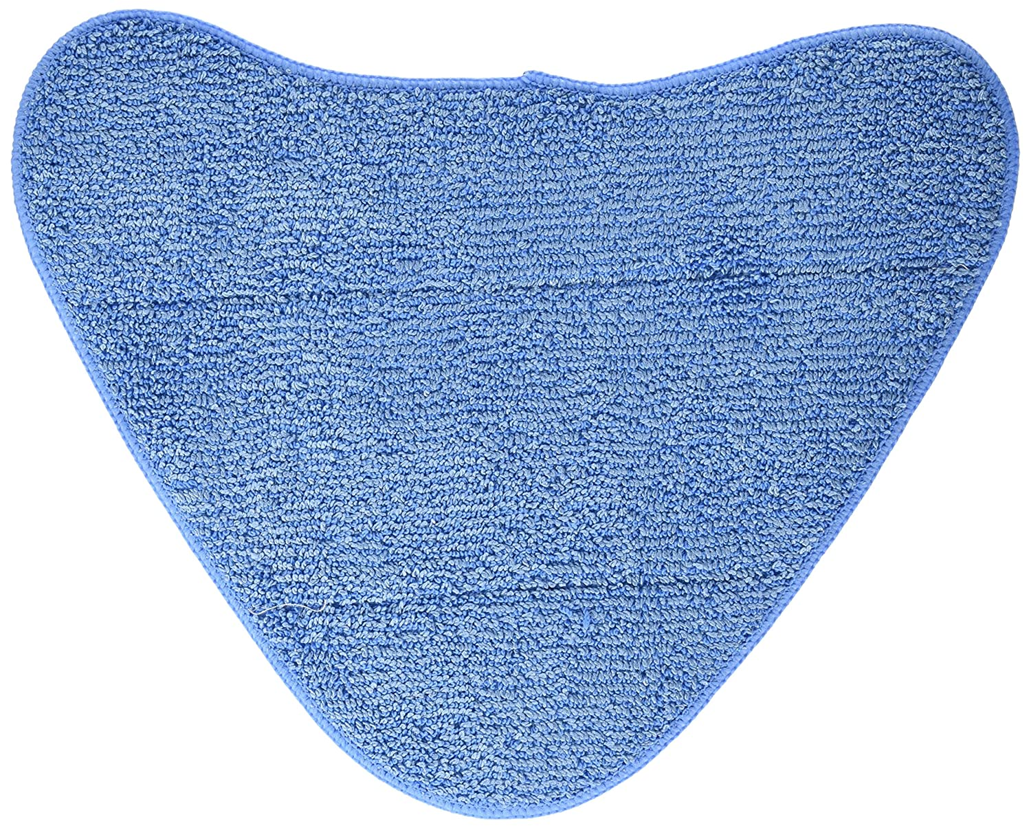 2 Hoover Washable, Reusable Steam Mop Pads Designed To Fit WH20200 Steam Mop, WH20300 Canister Steam Cleaner; Compare To part # WH01000; Designed & Engineered By Crucial Vacuum