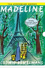Madeline 75th Anniversary Edition Hardcover