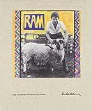 Ram Deluxe Book Edition (4CD + 1DVD + Book)