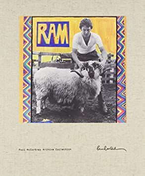RAM Deluxe Book Edition