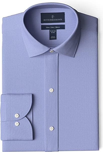 704 Ladies Pinpoint Oxford Half Sleeve Navy Shirt branded-7 colour
