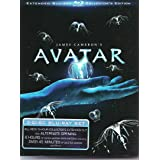 AVATAR EXTENDED (COLLECTOR'S EDITION) AVATAR EXTENDED (COLLECTOR'S EDITION)