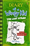 Last Straw: Diary Of A Wimpy Kid (Bk3), The