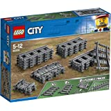 LEGO City - Binari, 60205