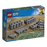 レゴ(LEGO)シティ レールセット 60205