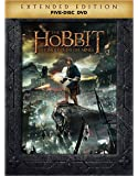 Hobbit, The: Battle of the Five Armies (Extended Edition) (DVD)