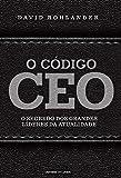 O Código CEO