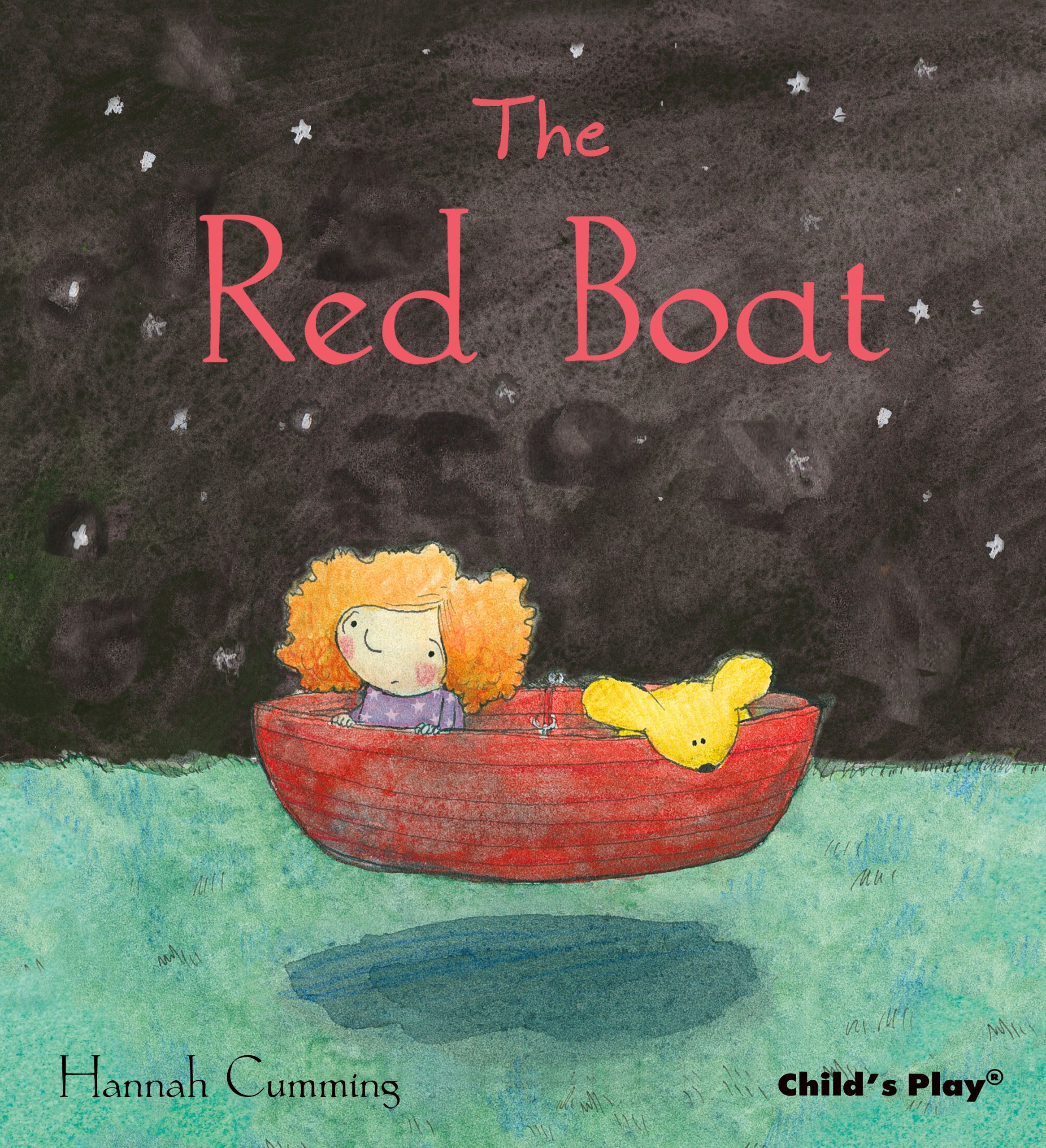 The Red Boat (Child's Play Library) PDF