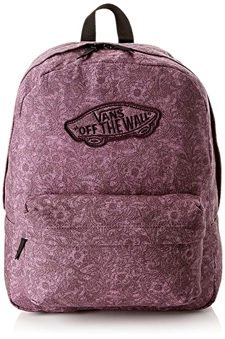 VansG Realm Backpack - mochila escolar Mujer 06ba5fe41a7