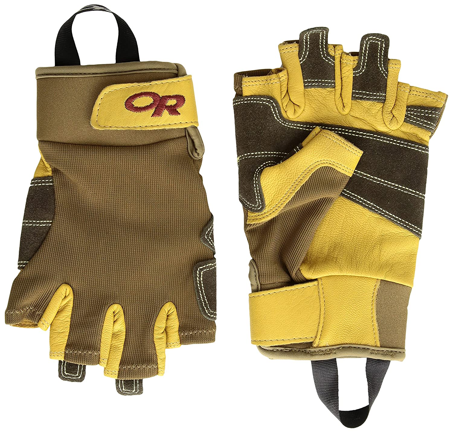 Outdoor Research Fossil Rock Gloves Climbing