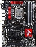 Gigabyte Z97X-Gaming 3 Intel LGA1150 Z97 ATX Motherboard (4x DDR3, 6x USB3.0, 8x USB2.0, HDMI, DVI-I, DSUB)