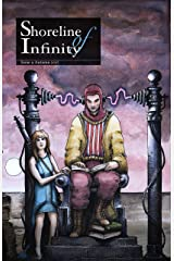 Shoreline of Infinity 9: Science Fiction Magazine Kindle Edition
