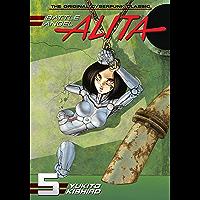 Battle Angel Alita Vol. 5 (English Edition)