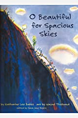 O Beautiful for Spacious Skies Hardcover