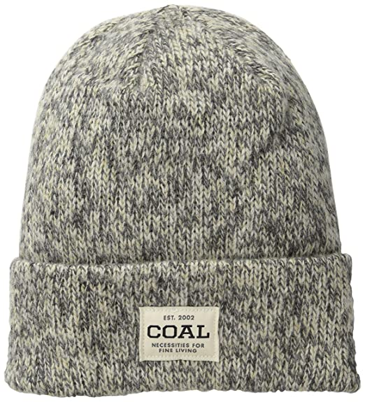 5f1b0e6046 Coal Men s Uniform Se Soft Lined Beanie
