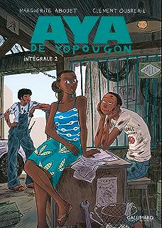 aya de yopougon en streaming