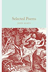 Selected Poems (Macmillan Collector's Library Book 188) Kindle Edition